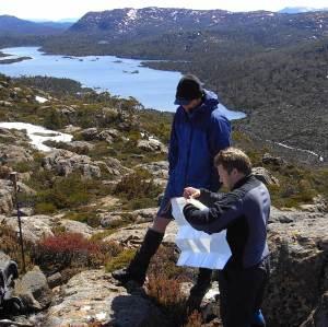 Active adventures with Adventure Trails Tasmania