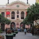 Museo Casa de la Gastronomia Peruana Lima Peru