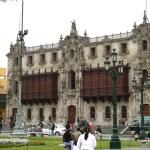 Museo Palacio Arzobispal de Lima - Perù