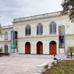 Pinacoteca Municipal Ignacio Merino Lima Perù