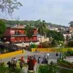 Barranco Perú: Barranco es un distrito de Lima con enorme tradición e historia de bellas calles, hermosas casonas y plazuelas de estilo colonial
