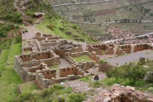 descubrimiento científico de Machu Picchu - Machu Picchu Perú