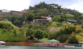Lago Calima, Colombia - Información Turística Colombia