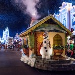 Visitar Walt Disney World Orlando: Información, guía, entradas