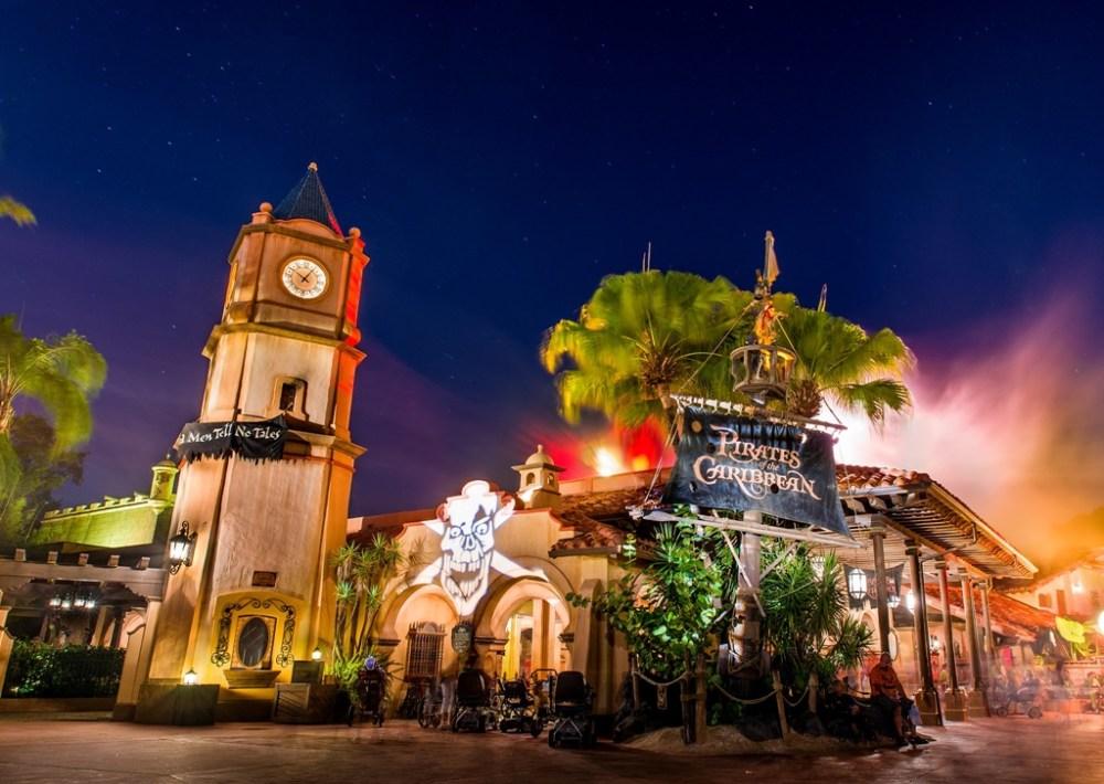 Los mejores parques de Orlando, Parques Temáticos en Orlando