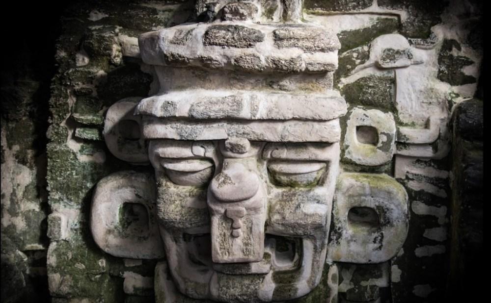 Tikal, la joya maya de Guatemala