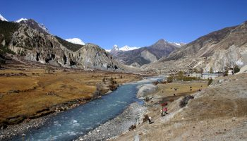 Adventure and Mountaineering Conference