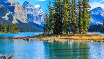 Canada Tourist Attractions