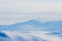Helags, Jämtlands högsta berg