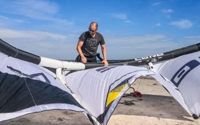 Gotland Kite Camp 2018