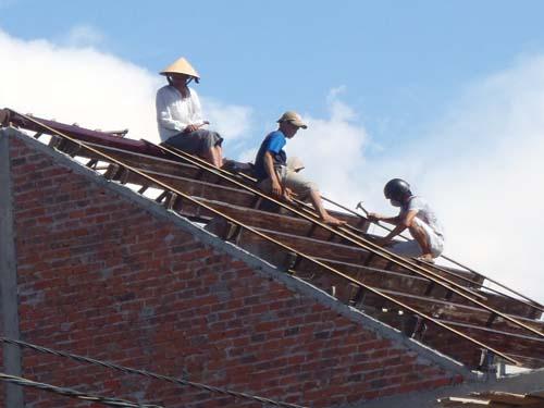Vietnamese Builders