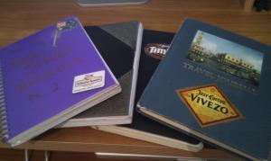 Bra Strap Diaries