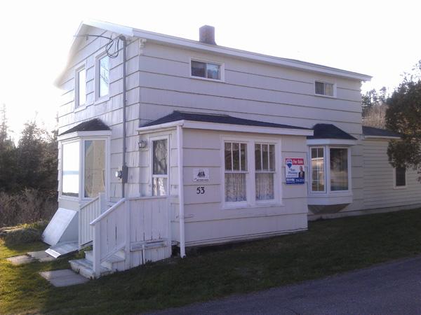 Port Greville Cottage