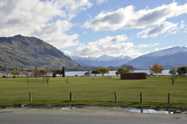 Wanaka Beauty