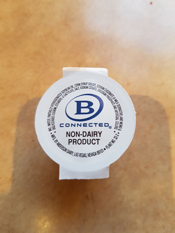 Not Dairy