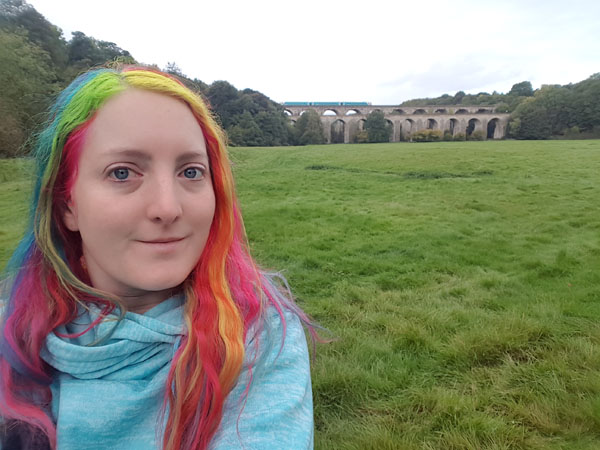 Roo with Double aqueduct