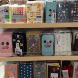 Design Stationery store - more adorable pouches and purses.