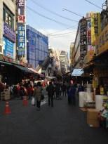 Namdameum Market.