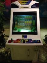 Arcade machine fish tank!