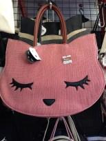 """""""I love Pooh"""" handbags. I really wanted one :("""