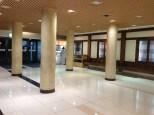 Main lobby area.
