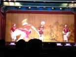 Drum Dance with Pungmul-nori Pt 2.