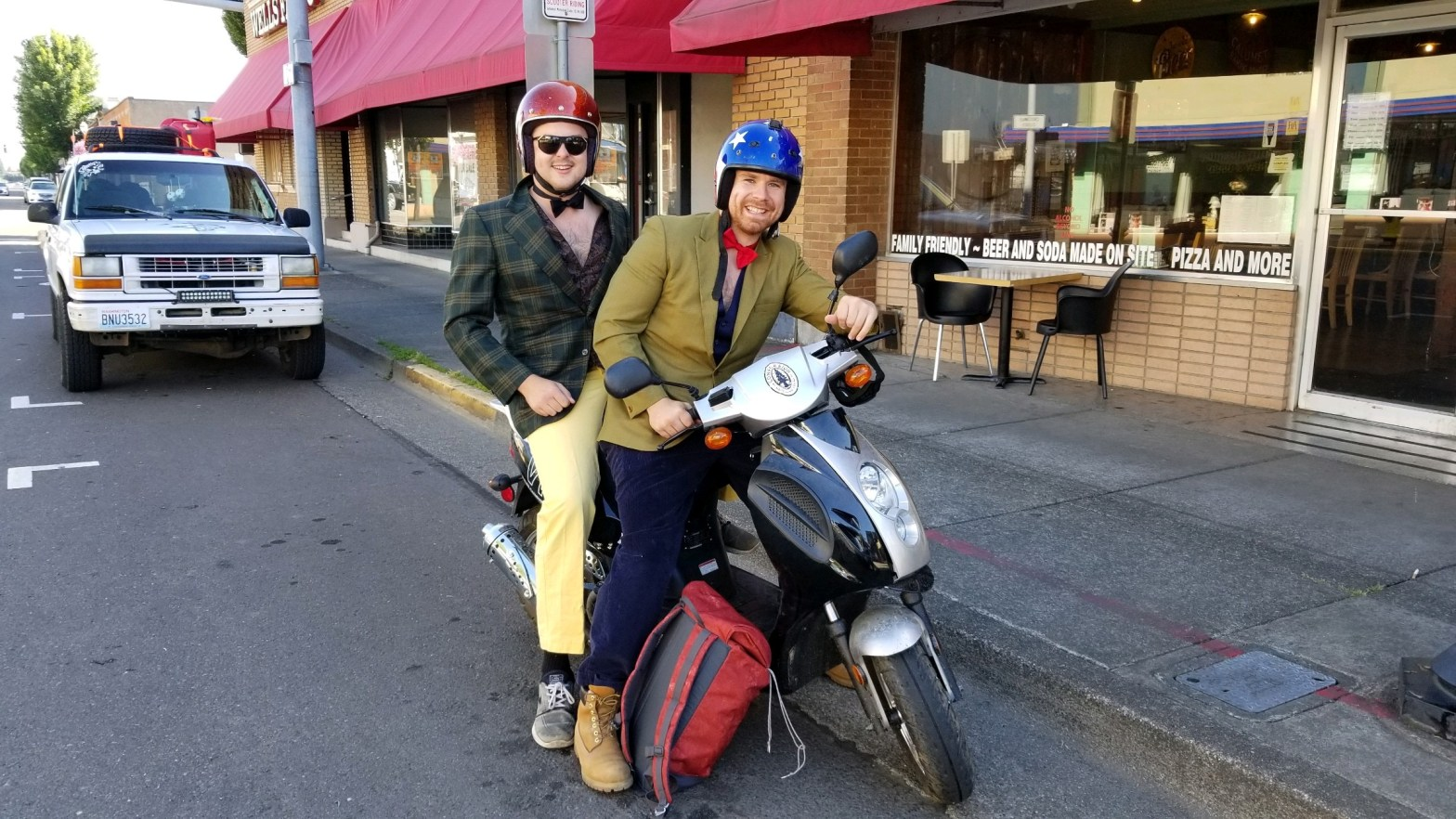 Just-two-guys-on-a-moped