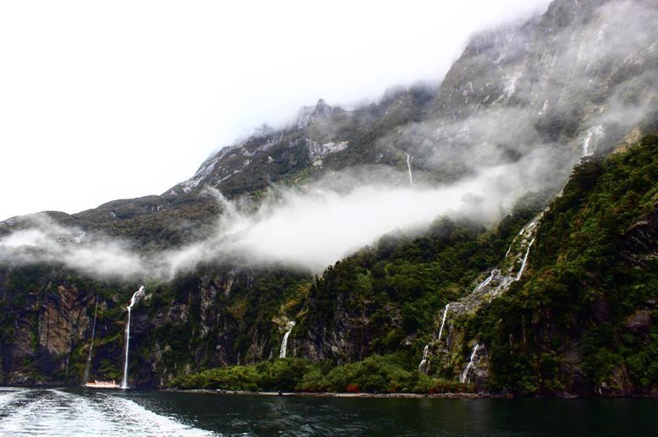 The Perfect Destination: New Zealand