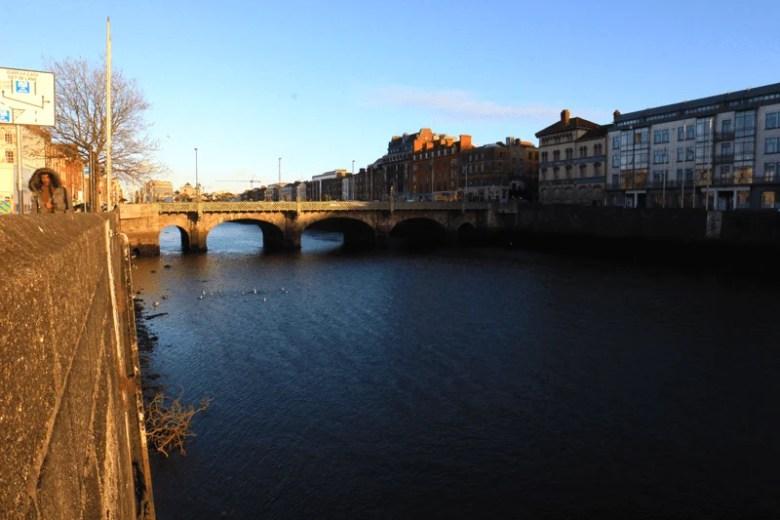 dublin guide to ireland