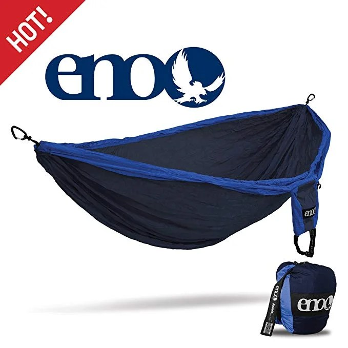 eno hammock: a lover's travel-inspired gift for valentine's day