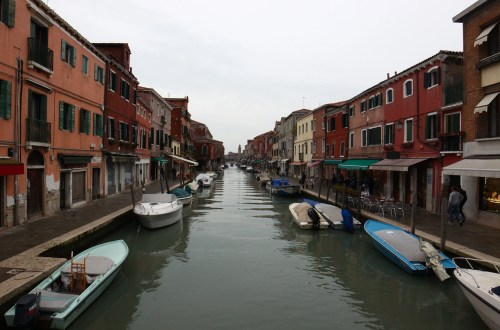 Your time in Venice