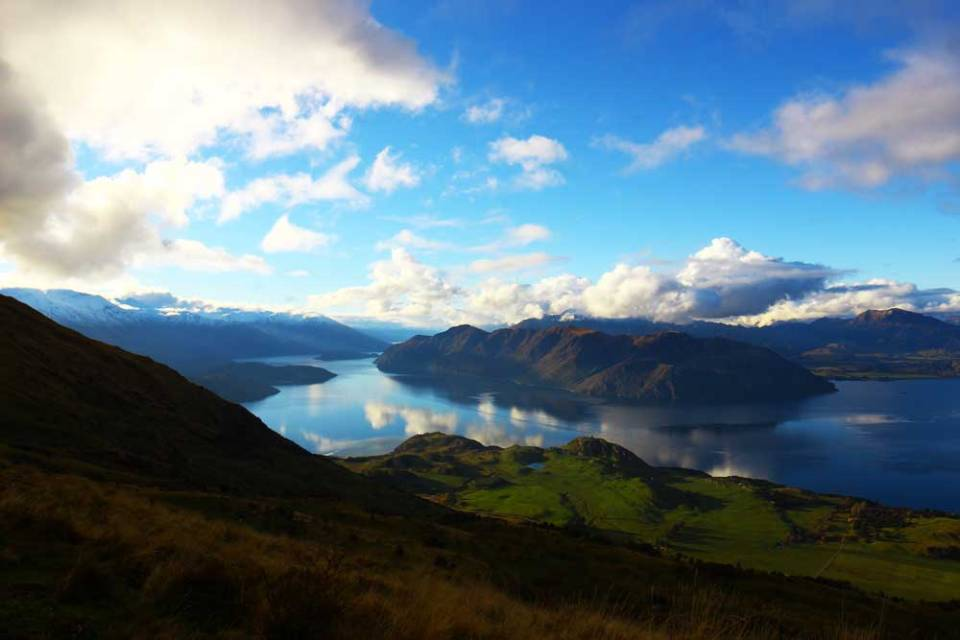 Wanaka: One of the most instagram-worthy places in new zealand's south island