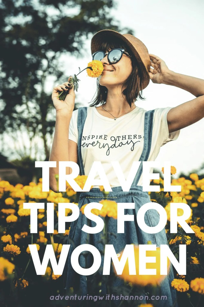 Because of my fast-paced travel AND desire to look good while doing it, I have found the best travel tips for women that will make you feel good AND look good. Trust me, they are game-changers. #travel #traveltips #traveltipsforwomen #solotravel #backpacking #europe