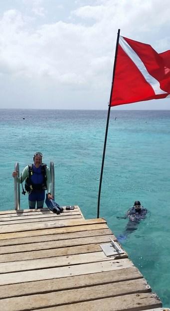 curacao-vacation-scuba-diving