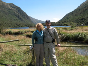 Ecuador in the Cajas - Adventurous Retirement about Adventures in Style for Less