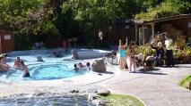 papallacta-thermal-baths with the Andrade's - Cotacachi, Papallacta, Atahualpa