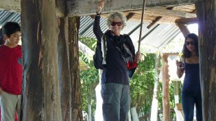 Wendy Trout Fishing - Cotacachi, Papallacta, Atahualpa