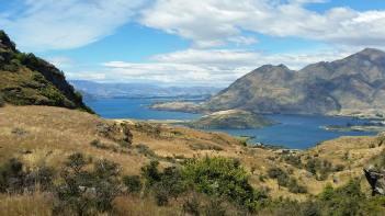 Diamond Lake Wanaka