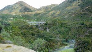 Southern Alps Tranzalpine Railway
