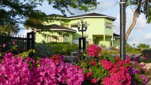 Kura Hulanda Lodge & Beach Club in Westpunt Curacao