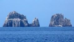 Tutukaka Poor Knights islands