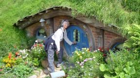 Hobbiton - The Shire