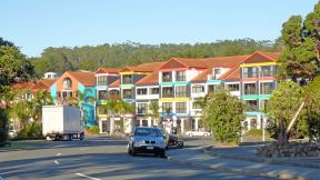 Tutukaka downtown