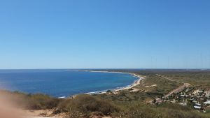 Exmouth Ningaloo Coast
