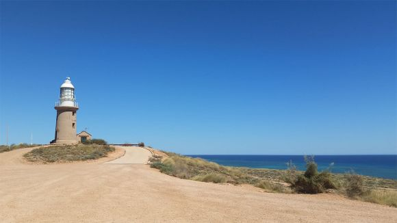 Exmouth Vlaming Head Lighthouse Ningaloo Coast