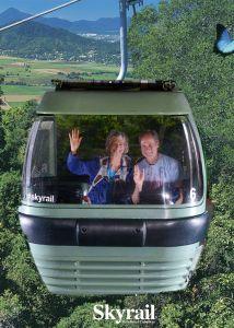 Skyrail Gondola