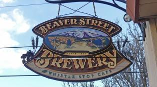 Beaver Street Brewery in Flagstaff