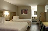 GreenTree Inn Flagstaff hotel guestroom