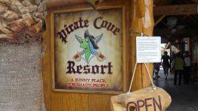 Lake Havasu Pirates Cove Resort