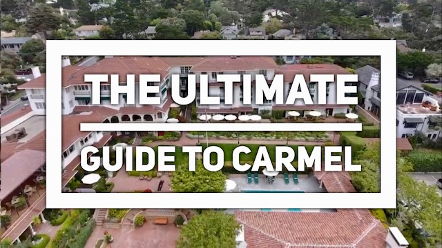 The Ultimate Guide to Carmel